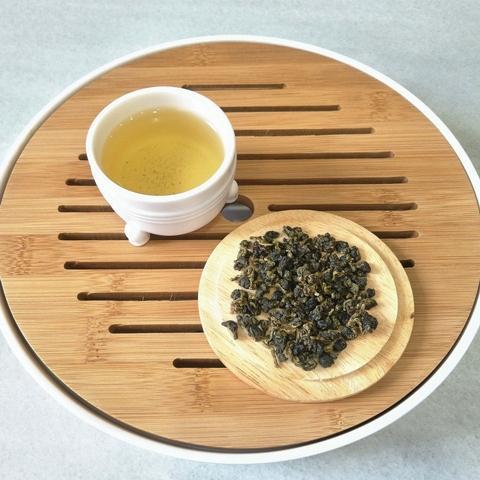 Dong Ding Oolong Tea 03