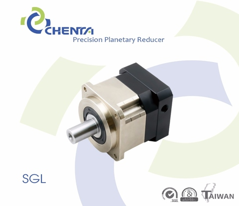 Precision Planetary Gear Reducer