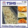 Made in Taiwan High Quality Cadina Chips Machine Manufacturer