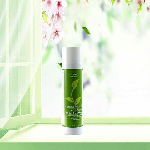 Anti-Acne Gentle Cleanser