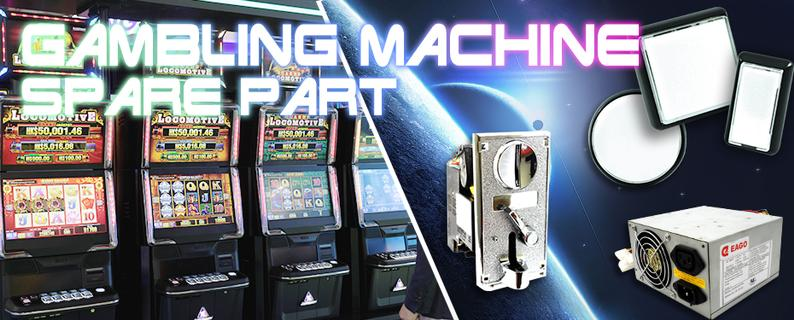 EAGO Enterprise - gambling machine spare part