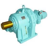 SM type Cyclo Reducers with Variator