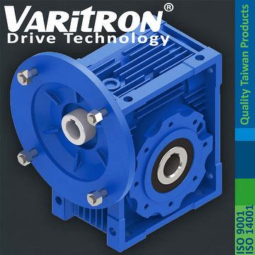 Taiwan Varitron Gear box Speed Reducer Motor nmrv worm reducers