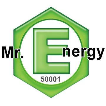 Mr. Energy 50001