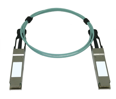 40Gb QSFP+ QSFP+ Active Optical cable