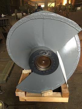 5M  screw, Material Handling Machinery