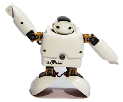 ToyRobot _9DOF STEM education robot