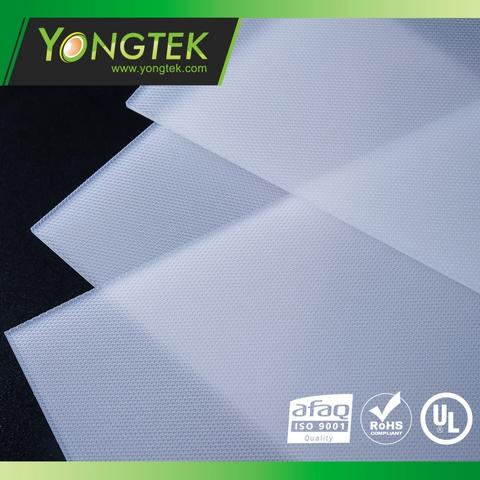 Taiwan Micro prismatic LED light diffuser | Taiwantrade