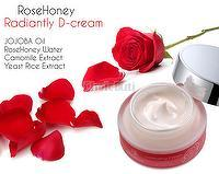 Radiant Day Cream