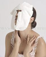 Facial Microfiber Towel Mask