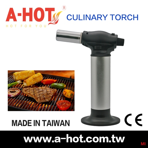 HEATING FOOD TORCH