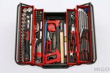 93-Pcs. 3-Ply Tool Box