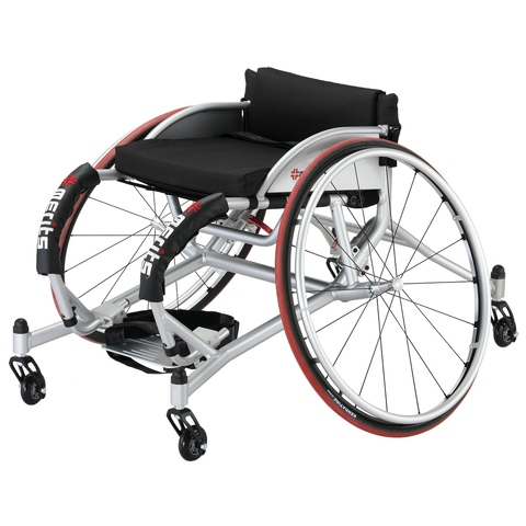 Merits Pro. Tennis & Badminton Wheelchair