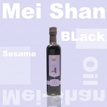 Mei-Shan Black Sesame Oil