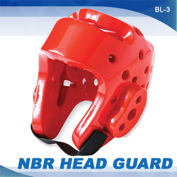 HEAD GUARD, KARATE, TAEKWONDO, JUDO, MARTIAL ARTS