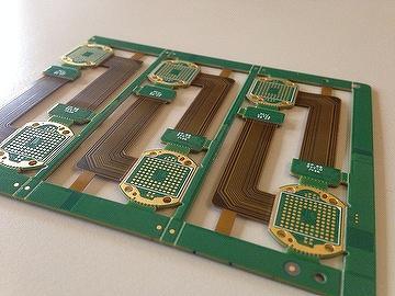 Taiwan Rigid-Flex PCB | EXPLUS CO , LTD