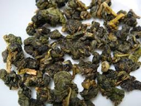 Jinlan Oolong tea leaf
