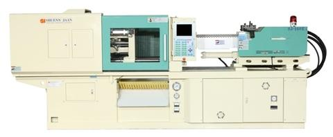 Injection Molding Machine, Plastic Processing Machinery