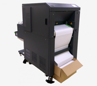 High Speed Laser Printer for Continuous Fanfold Forms