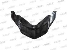 Carbon Fiber Taillight Upper Cover for Yamaha N-MAX 125/155
