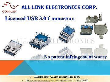USB CONNECTOR USB 3.0