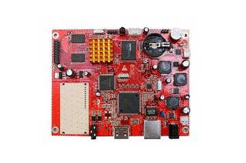 MiStream Digital Streaming Service - Encoder TX