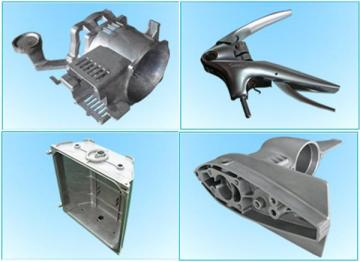 Auto / motorccle / boat parts, 3C componens, hardware, ...etc.