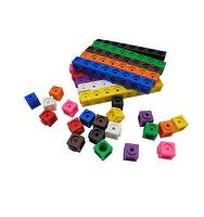 Educational Toys Link cube 2cm