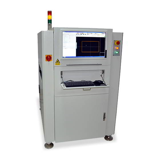 AOI Automatic Optical Inspection System Equipment | Taiwantrade.com