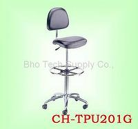CH-TPU201G TPU Antistatic / Clean Chairs(Standard Type)
