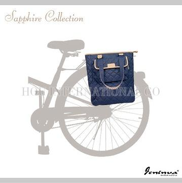 Lady's Laptop Bag & Bike Bag