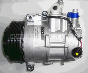 Taiwan MERCEDES BENZ W211/W219 A/C Compressor, 447260-0260