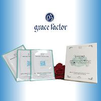 Whitening music facial mask,grace factor