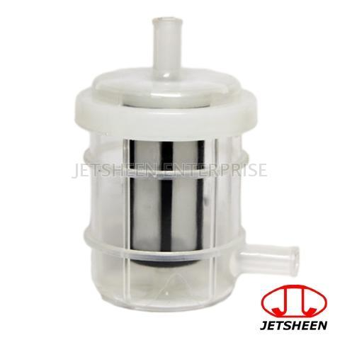 Taiwan Yanmar Engine Fuel Filter 129052-55630 Gasoline