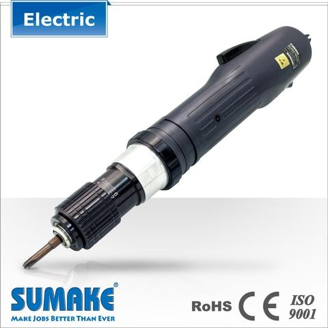 Taiwan Brushless Full Auto Shut-off Electric Screwdriver-Lever Start