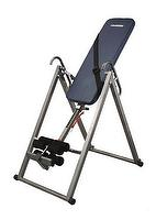 Inversion Table with Auto-Lock-Feet unit