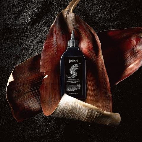 Glycyrrhetinic Acid Scalp Purifying Liquid Shampoo 220ml