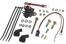 Solenoid Kit For Ski Doo Snowmobile Starter