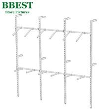 Wall Shelving OEM/ODM System