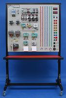 KR-351 Chilled Water Refrigeration System Control Trainer