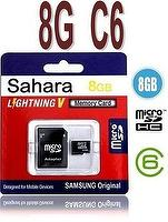 MicroSD/Micro SDHC/TF 8GB / 8G Class 6 Flash Memory Card