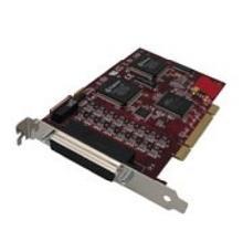 COMTROL RocketPort Plus uPCI 422 Quad/ Octa – Bulk