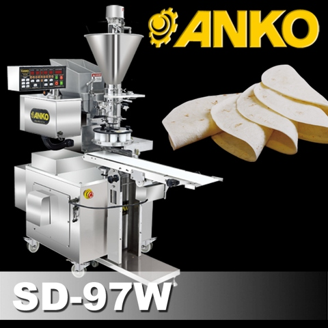 Automatic Peking Duck Wrapper Making Machine (Stainless Steel, Hot Sale)