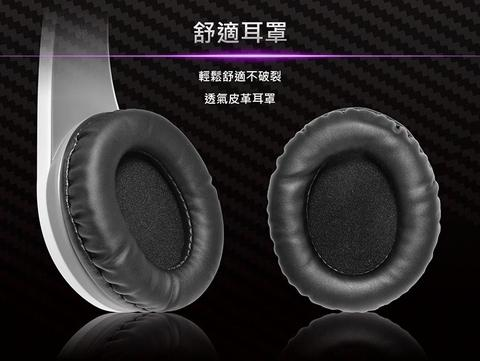 Comfortable Soft Earpads