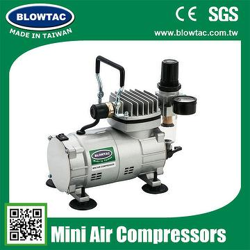 TC-20 Single Cylinder Mini Air Compressor