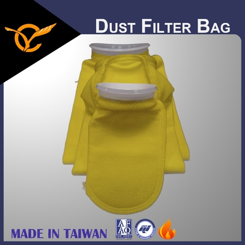 Dust Filter Bag for Chemical Industry