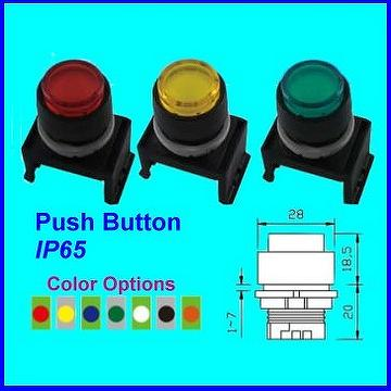 Push Button Switch Ip65 Electrical Control Panel Switch 637526 besides Ulincos Latching Pushbutton Switch U16f2 1no1nc Spdt On Off Silver Stainless Steel Shell With Blue Led Ring Suitable For 16mm 5 8 Mounting Hole Blue also 220 likewise Showthread moreover Utv Toggle Switch Turn Signal Wiring Diagram Wiring Diagrams. on 5 toggle switch panel led illuminated 1