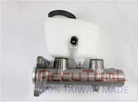 Taiwan Toyota Hilux Cylinder Subas Brake master cylinder Aluminum 1