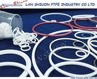 High-quality and easy to use PTFE O-ring