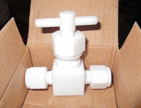 PTFE/FEP Teflon processed products